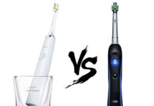 Oral-B vs. Philips Sonicare