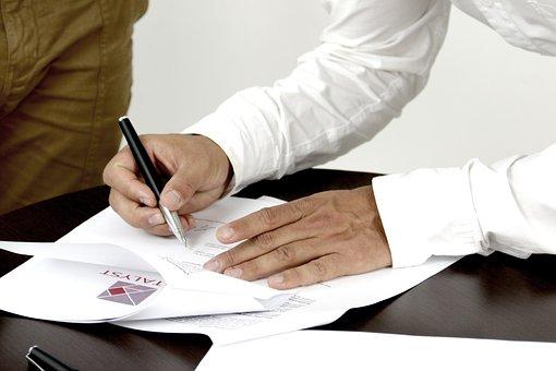 Umowa o dzieło a składki zus