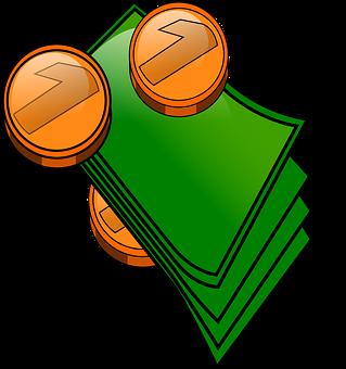 Dodatkowe pieniądze