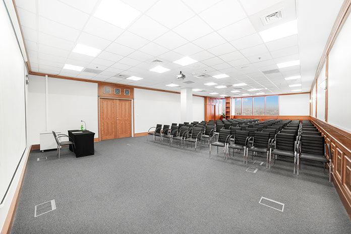 Jak zorganizować konferencje i szkolenie