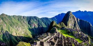Z Peru nabierzesz nowych sił do pracy
