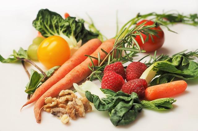 Dieta a choroby nowotworowe
