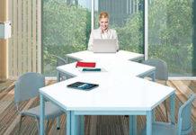 Szafy metalowe - skuteczny system organizacji dokumentów dla Twojej firmy