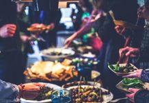 Ile kosztuje urządzenie przyjęcia w restauracji?