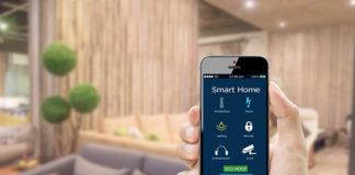 Smart dom – czyli mieszkanie XXI wieku