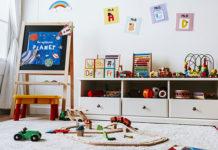 Jak nowocześnie wyposażyć przedszkole?