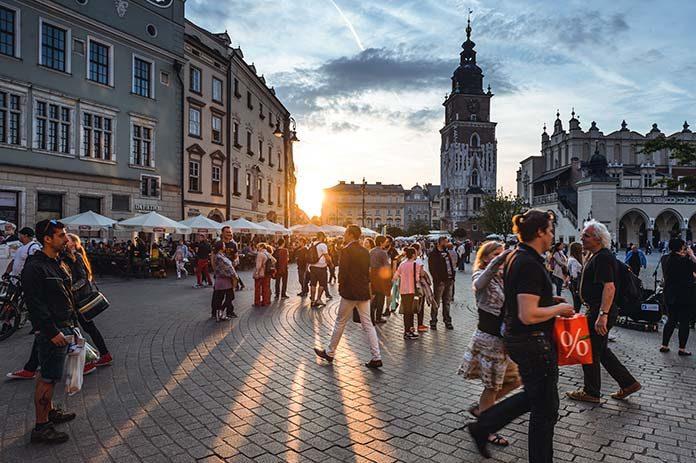 Samolotem z Gdańska do Krakowa? Dlaczego nie!