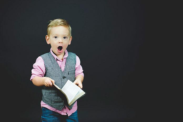 Zaburzenia mowy u dzieci - możliwe przyczyny i sposoby leczenia