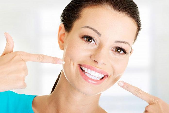 Jak zarabiać na pięknym uśmiechu?