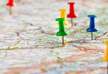 Lokalizatory GPS