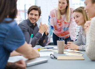 3 zalety szkoleń wewnętrznych nie do uzyskania zewnętrznymi kursami