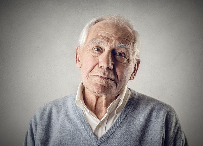 opieka osób starszych