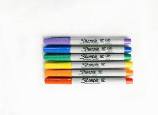 Kolorowa szkoła