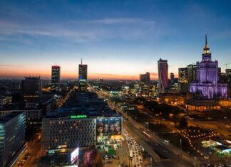 Rynek biurowy w wybranych miastach Polski
