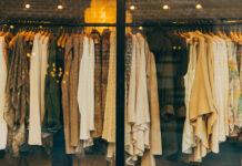 Odzież zawsze modna