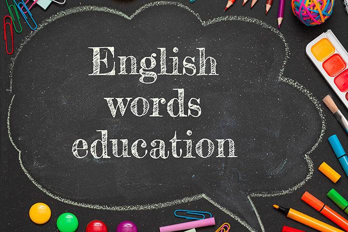 Słówka angielskie