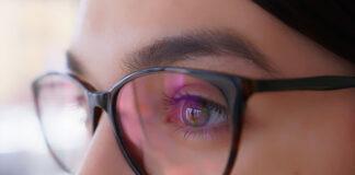 Ropiejące oczy u dziecka